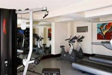 Hotel Fiesta Inn Ciudad Obregon: Garage CIUDAD OBREGON
