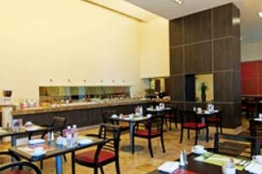 Hotel Fiesta Inn Ciudad Obregon: Lobby CIUDAD OBREGON