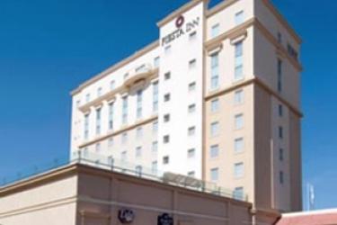 Hotel Fiesta Inn Ciudad Obregon: Konferenzraum CIUDAD OBREGON