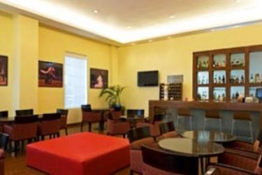 Hotel Fiesta Inn Ciudad Obregon: Landscape CIUDAD OBREGON