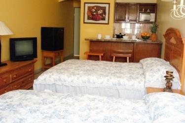 Hotel El Ejecutivo: Guestroom CIUDAD OBREGON