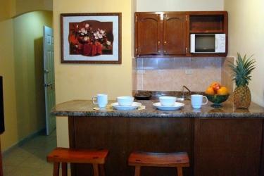 Hotel El Ejecutivo: In-Room Kitchenette CIUDAD OBREGON
