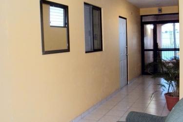 Hotel El Ejecutivo: Hotel interior CIUDAD OBREGON