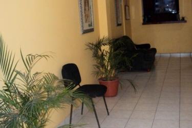Hotel El Ejecutivo: Interior CIUDAD OBREGON