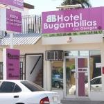 HOTEL BUGAMBILIAS 2 Etoiles