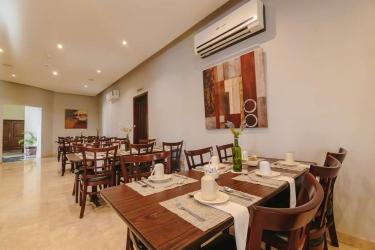 Best Western Hotel San Jorge: Restaurant CIUDAD OBREGON