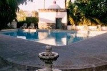 Hotel Las Fuentes Mision Cd. Victoria: Piscine Découverte CIUDAD VICTORIA