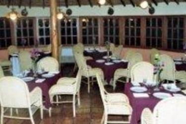 Hotel Las Fuentes Mision Cd. Victoria: Restaurant CIUDAD VICTORIA