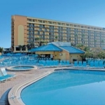 HILTON CLEARWATER BEACH RESORT & SPA 4 Sterne
