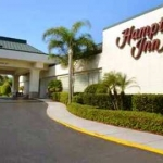 Hotel Hampton Inn Clearwater-Central