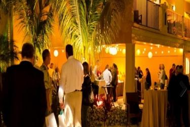 Hotel Coconut Cove All-Suite: Salle de Conférences CLEARWATER (FL)
