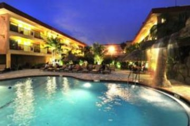 Hotel Coconut Cove All-Suite: Swimming Pool CLEARWATER (FL)
