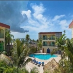 COCONUT COVE ALL-SUITE 3 Stelle