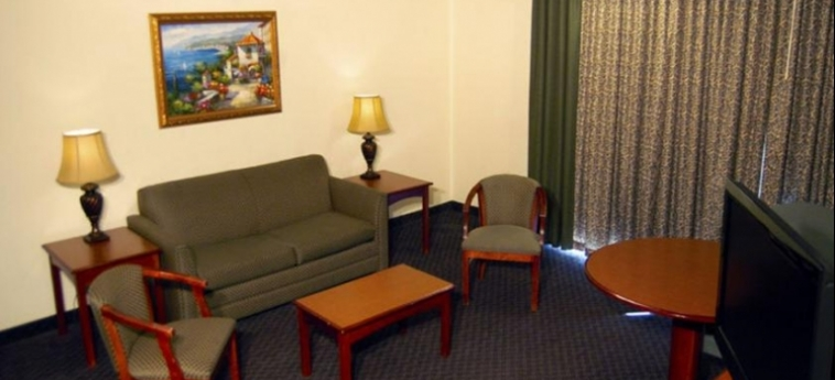 Hotel La Quinta Inn Clearwater Central: Chambre Double CLEARWATER (FL)