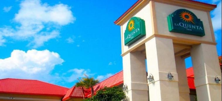 Hotel La Quinta Inn Clearwater Central: Extérieur CLEARWATER (FL)