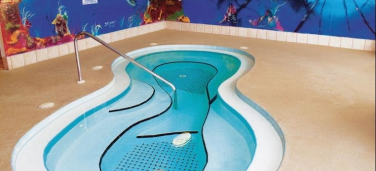 Hotel La Quinta Inn Clearwater Central: Jacuzzi CLEARWATER (FL)