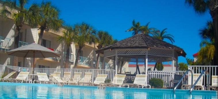 Hotel La Quinta Inn Clearwater Central: Piscine Découverte CLEARWATER (FL)