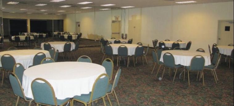 Hotel La Quinta Inn Clearwater Central: Restaurant CLEARWATER (FL)