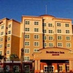 RESIDENCE INN CLEARWATER DOWNTOWN 3 Sterne