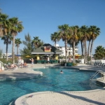 HOLIDAY INN HOTEL & SUITES CLEARWATER BEACH SOUTH 3 Sterne