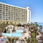 Hotel Clearwater Beach Marriott Suites On Sand Key
