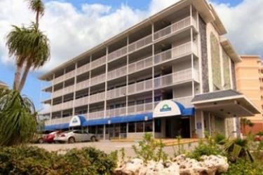 Hotel Days Inn Clearwater Beach: Außen CLEARWATER (FL)