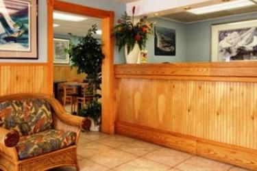 Hotel Days Inn Clearwater Beach: Lobby CLEARWATER (FL)