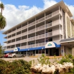 Hotel Days Inn Clearwater Beach