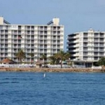 HOLIDAY INN HOTEL & SUITES CLEARWATER BEACH 3 Stelle