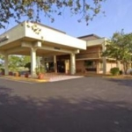 Hotel Best Western St. Petersburg-Clearwater Int'l Airport