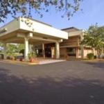 Hotel Best Western St. Petersburg-Clearwater Int'l Airport