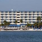 Hotel Best Western Sea Wake Beach Resort