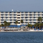 Hotel Best Western Sea Wake Beach Resort