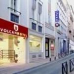 INTER-HOTEL VOLCANHOTEL 2 Stelle