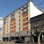 APPART'CITY CLERMONT-FERRAND CENTRE 3 Etoiles