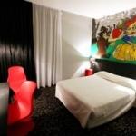 DAV'HOTEL JAUDE 2 Sterne