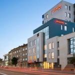 Hotel Hampton By Hilton Cluj-Napoca