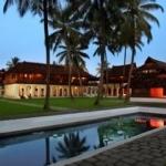 Hotel Soma Kerala Palace