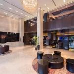Hotel Crowne Plaza Kochi