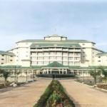 Hotel Le Meridien Kochi