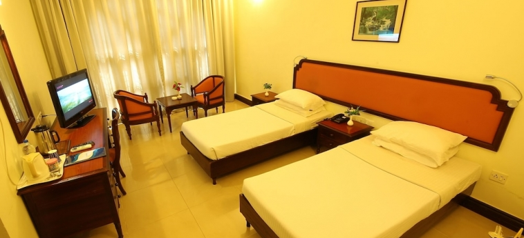 Ats Willingdon Hotel: Chanbre COCHIN (KOCHI)