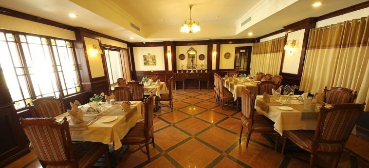 Ats Willingdon Hotel: Photo descriptive COCHIN (KOCHI)