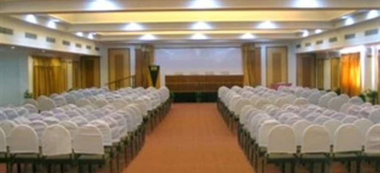 Ats Willingdon Hotel: Salle meeting COCHIN (KOCHI)