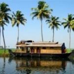Hotel Muthoot Backwater Cruises