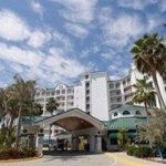THE RESORT ON COCOA BEACH 4 Sterne
