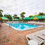 COMFORT INN & SUITES PORT CANAVERAL AREA 2 Sterne