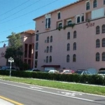 Hotel Inn At Cocoa Beach