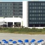 Hotel Hilton Cocoa Beach
