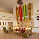INTERNATIONAL PALMS RESORT & CONFERENCE CENTER COCOA BEACH 3 Estrellas