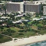 Hotel Hampton Inn Cocoa Beach